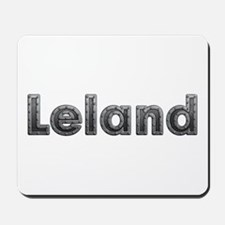 Leland Metal Mousepad