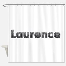 Laurence Metal Shower Curtain
