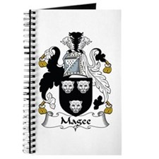 Magee Journal
