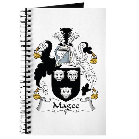 Magee Journal