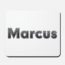 Marcus Metal Mousepad