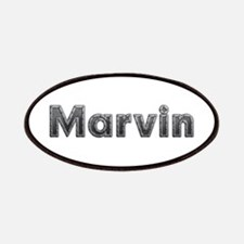 Marvin Metal Patch