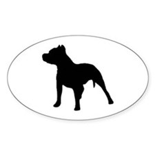 pitbull 2 Decal
