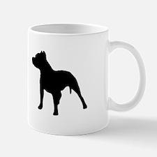 pitbull 2 Mugs
