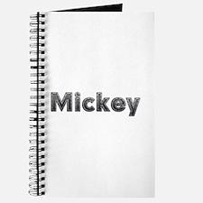 Mickey Metal Journal
