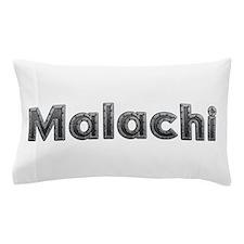 Malachi Metal Pillow Case