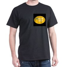 Rethink T-Shirt:Black