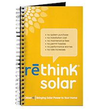 Rethink Solar Journal