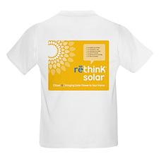 Rethink Solar T-Shirt