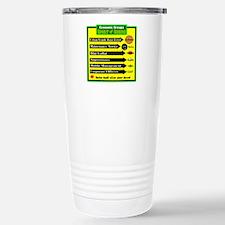 Sport Of Choice Travel Mug