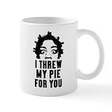 Bora bora Coffee Mugs