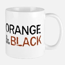Orange is the New Black Mug