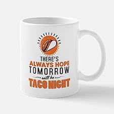 OITNB Taco Night Mug