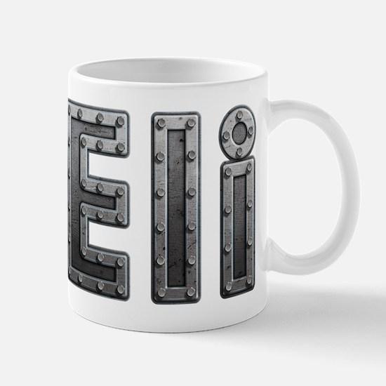 Eli Metal Mugs