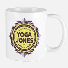 Yoga Jones Mug Mugs