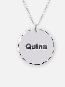 Quinn Metal Necklace