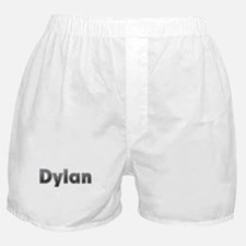 Dylan Metal Boxer Shorts