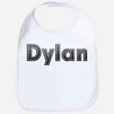 Dylan Metal Bib