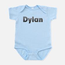 Dylan Metal Body Suit