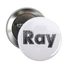 Ray Metal Button