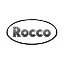 Rocco Metal Patch