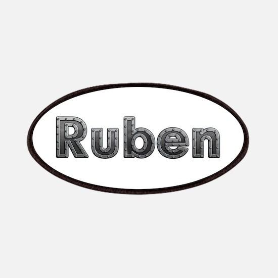 Ruben Metal Patch