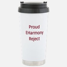 reject 2 Travel Mug