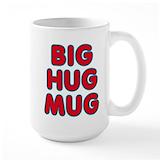 Detective mugs Large Mugs (15 oz)