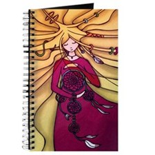 The Dreamgiver Journal
