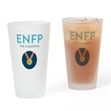 ENFP Drinking Glass