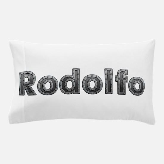 Rodolfo Metal Pillow Case