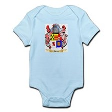 Farrier Infant Bodysuit