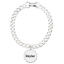 Skyler Metal Bracelet