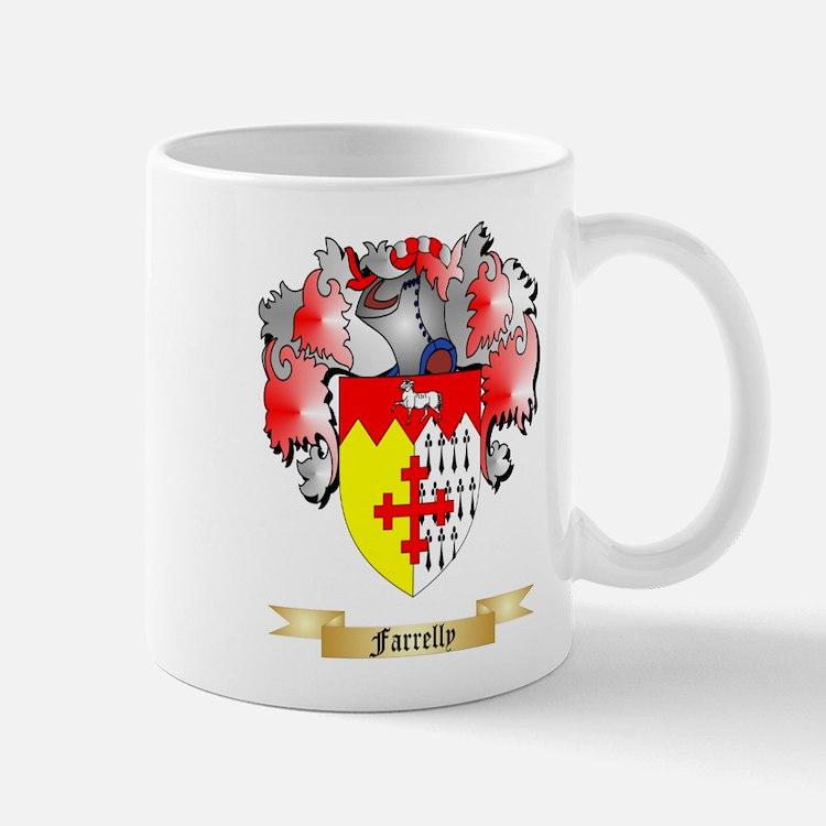 Farrelly Mug