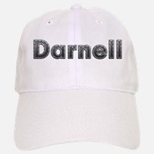 Darnell Metal Baseball Baseball Baseball Cap