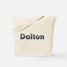 Dalton Metal Tote Bag