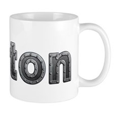 Dalton Metal Mugs
