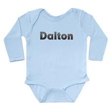 Dalton Metal Body Suit