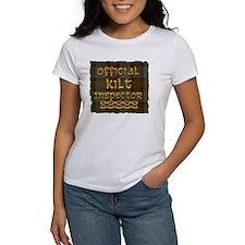 kilt.jpg T-Shirt
