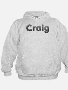 Craig Metal Hoodie
