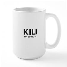 Kilimanjaro Coffee Mugs