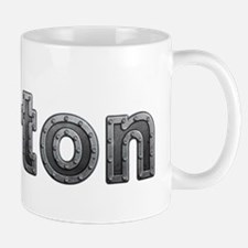 Colton Metal Mugs
