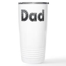 Dad Metal Travel Mug
