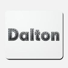 Dalton Metal Mousepad