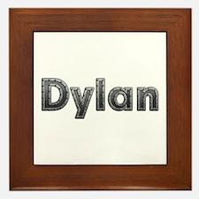 Dylan Metal Framed Tile