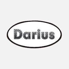 Darius Metal Patch