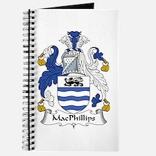 MacPhillips Journal