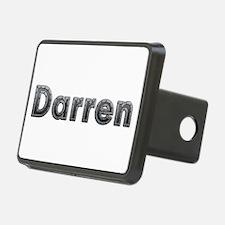Darren Metal Hitch Cover