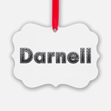 Darnell Metal Ornament