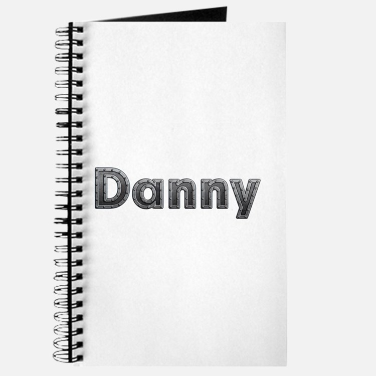 Danny Metal Journal